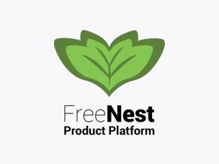 FreeNest Product  Platform Introduction