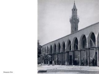 Mosquée d'Amr