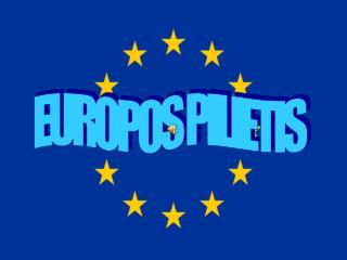 EUROPOS PILIETIS