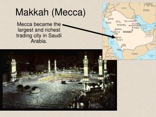 Makkah (Mecca)