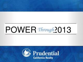 POWER       2013