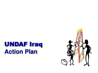 UNDAF Iraq Action Plan