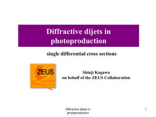 Diffractive dijets in photoproduction
