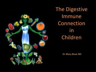 The Digestive Immune Connection  in  Children