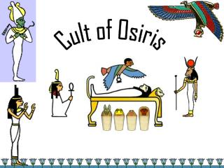 Cult of Osiris