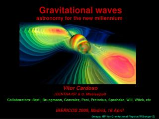 Gravitational waves astronomy for the new millennium