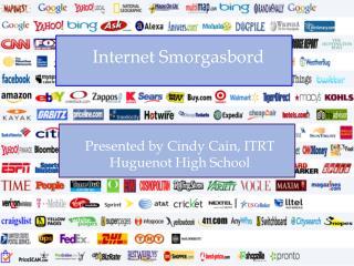 Internet Smorgasbord