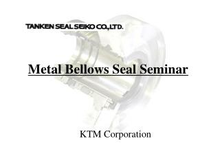 KTM Corporation