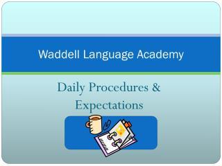 Waddell Language Academy