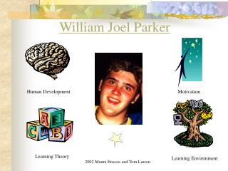 William Joel Parker