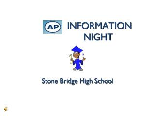 INFORMATION NIGHT