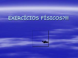 EXERC CIOS F SICOS