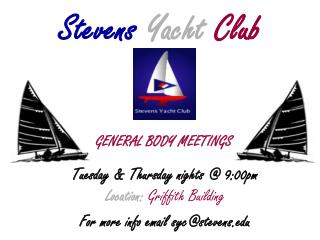 Stevens Yacht Club