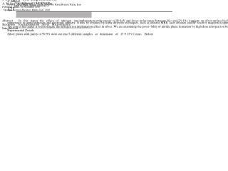 J Fusion Energ (2011) 30:126–129 DOI 10.1007/s10894-010-9361-4
