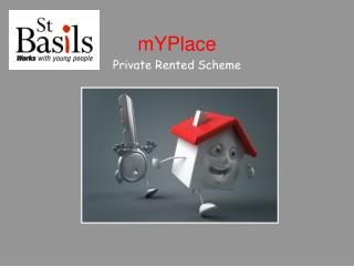 mYPlace Private Rented Scheme