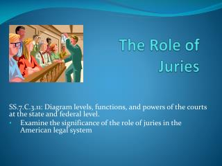 The Role of Juries
