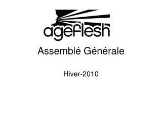 Assemblé Générale