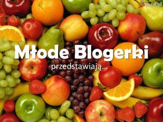Młode  Blogerki