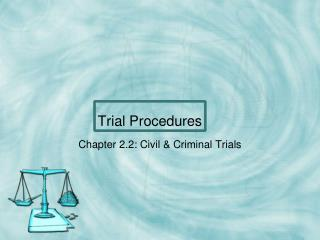 Trial Procedures