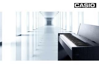Nová digitální piana  2009 / 2010  FAST ČR, a.s.  2009