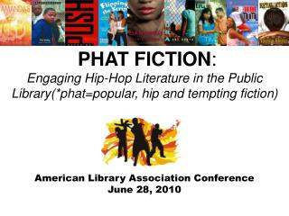 American Library Association Conference June 28, 2010