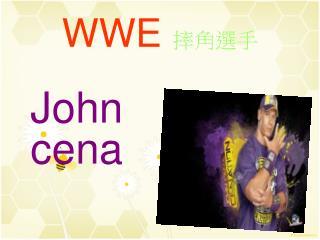 WWE 摔角選手