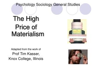 Psychology Sociology General Studies