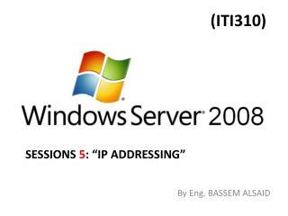 (ITI310)