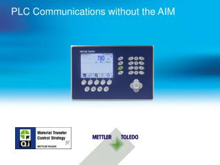PLC  Communications without the AIM