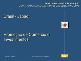 Brasil - Japão