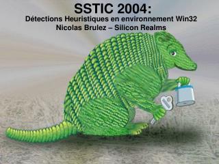SSTIC 2004: