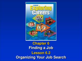 Chapter 6 Finding a Job