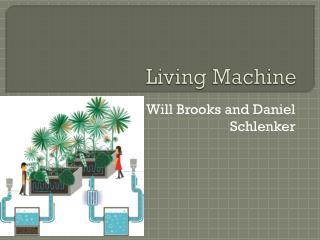 Living Machine