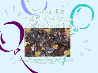 Sithabile  Child & Youth  Care Centre