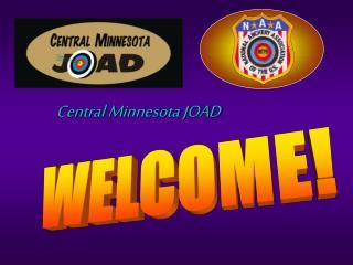 Central Minnesota JOAD