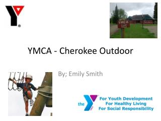 YMCA - Cherokee Outdoor
