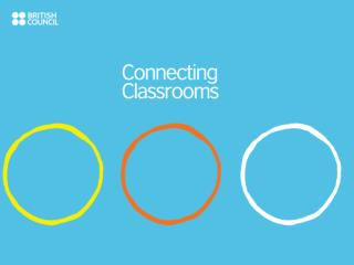 What is Connecting Classrooms?