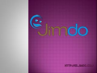 es.jimdo/