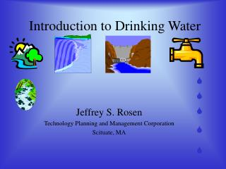 Introduction to Drinking Water