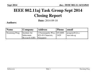 Date: 2014-09-10