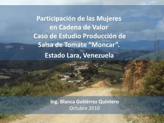 Estado Lara, Venezuela
