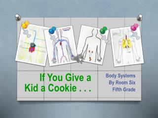 If You Give a  Kid a Cookie . . .