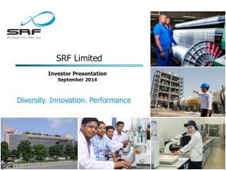 SRF Limited