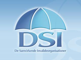 DSI's medlemsorganisationer Modul 2