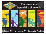 Turismoa eta  Espaniako ekonomia