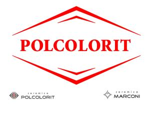 POLCOLORIT S.A.- kim jeste?my