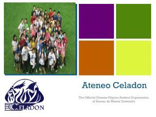 Ateneo Celadon