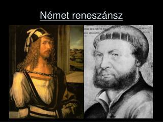 Német reneszánsz