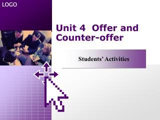 Students' Activities