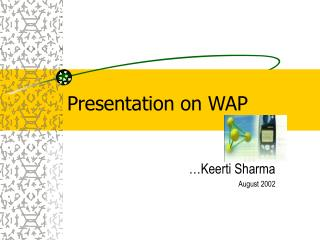 Presentation on WAP